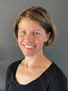 Megan O'Reilly